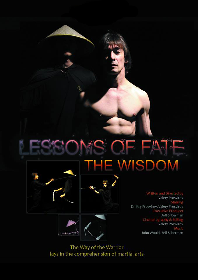Poster-Lessons Of Fate-Wisdom 2014